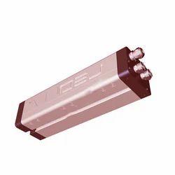 High Power LED UV Modular System