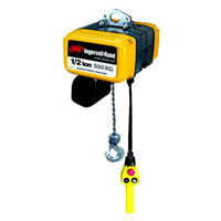 IR Electrical Hoist