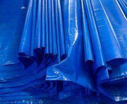Cut Size HDPE Tarpaulin