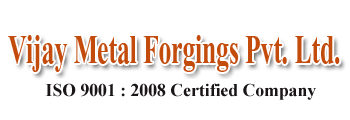 Vijay Metal Forgings Pvt.Ltd.