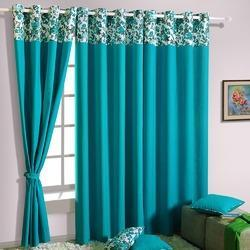 window curtain