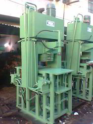 D Moulds Tile Machine