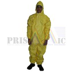 Polycoat Tyvek Coverall