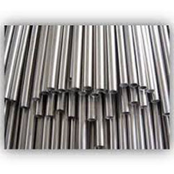 316TI ERW Stainless Steel Pipe REMI Make Supplier