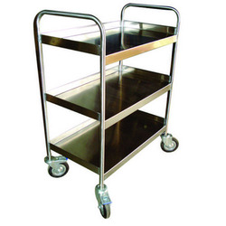 3 Stage Trolley