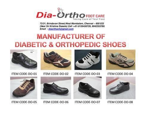 Diabetic Shoes Diabetic Shoes