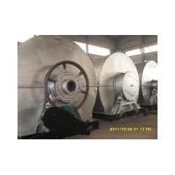 Waste Tyre Recycle Plant