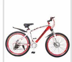 High Power Series Bicycle
