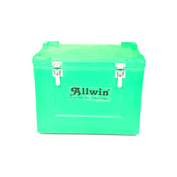 Plastic Insulated Containers
