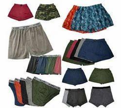 Men Undergarments