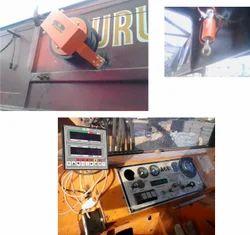 SLI System for Railroad Cranes
