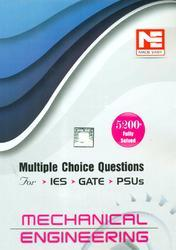 MCQ For IES GATE PSUs Mechanical Engg