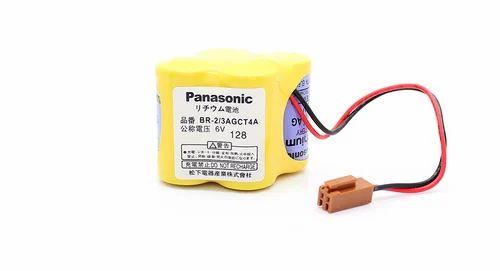 BR 2/3AGCT4A Panasonic Lithium
