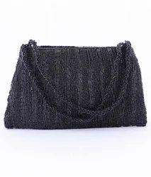 Black+Hand+Bag