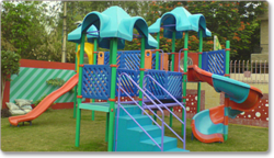 Multi Activity Play Systems 10