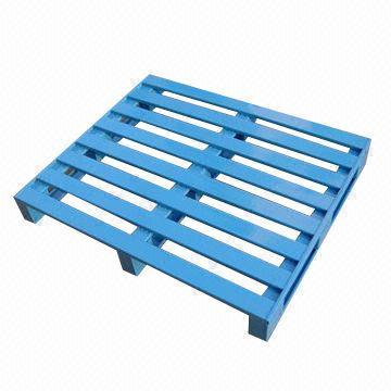 Industrial Fabricated Product Steel Pallet Manufacturer