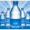 1 Liter Packaged Water