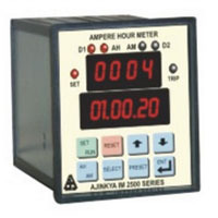 ampere minute second meter