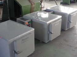 Ovens for Drying, Curing