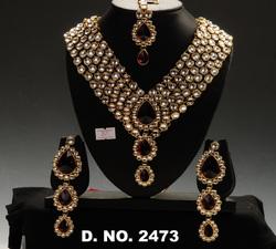 Latest Kundan Sets