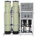 Commercial Reverse Osmosis Water Purifier