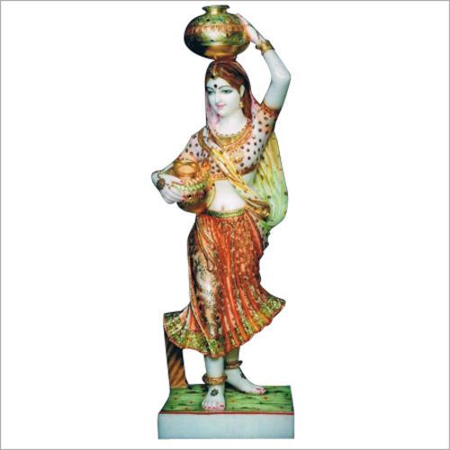 Indian Handicrafts Marble Handicrafts Manufacturer From Ariyalur