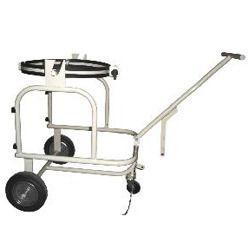 Tilting Cryogenic Trolley