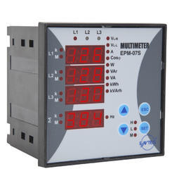 Multifunction Digital Meter