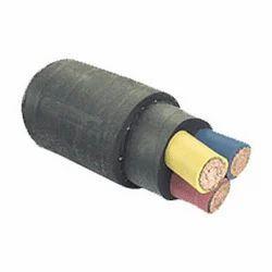 pcp rubber cable