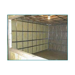 Room Sound Proofing
