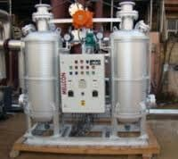 CO2 Gas Dryer