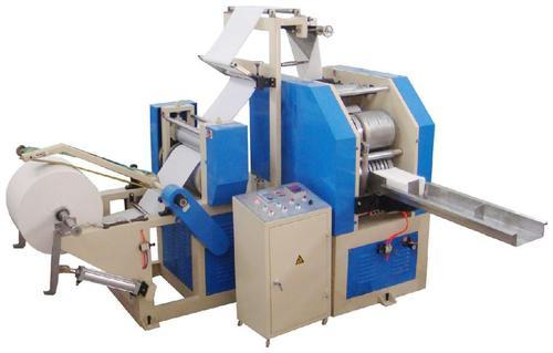 Single Printing Paper Napkin Machine