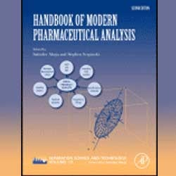 Handbook of Modern Pharmaceutical Analysis Books