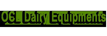 OCL Dairy Equipments
