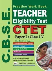 C B S E CTET Paper I Class I-V