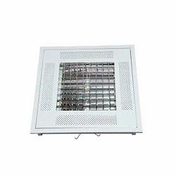 sedl 1111 2x11watt cfl recess mounting fixture