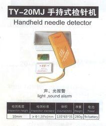 Needle Detector Handy Model