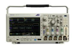 Oscilloscopes Mixed Domain