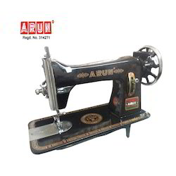Deluxe Model Domestic Sewing Machine