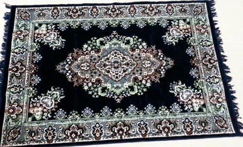 Carpets and Aasan - Velvet Plush & Kabul Carpets ...