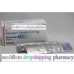 Etizola Tablets