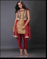 Dress Materials & Ready Made