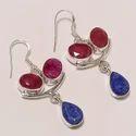 Hathipada Earrings