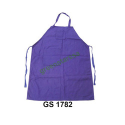 Cotton Bib Apron