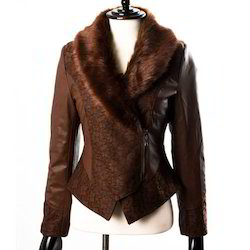 Woman Leather Jackets