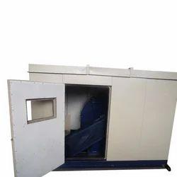 Industrial Acoustic Enclosure
