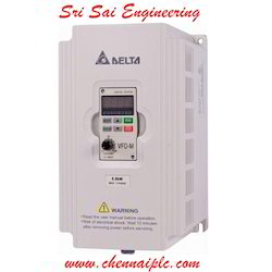 Sensorless Variable Frequency AC Drive