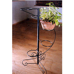 5 Pot Ring Stand