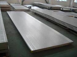 Super Duplex Steel Plates