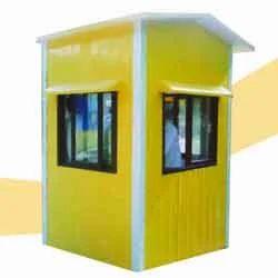 Classique Portable Cabin - Economical
